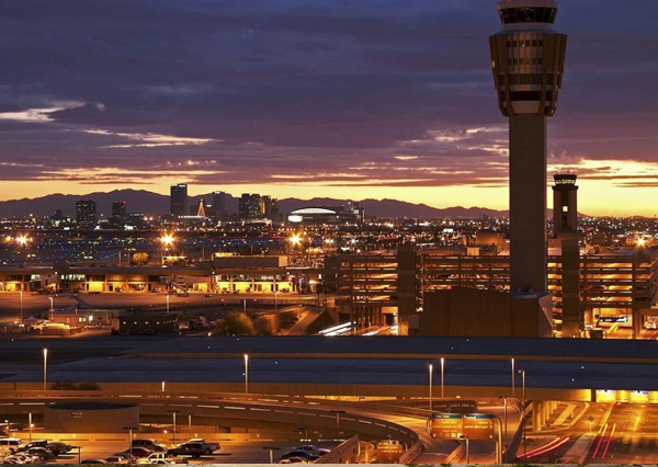 Car Service Phoenix Airport To Tucson